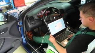 Форд мондео 1998 замена сцепления видео